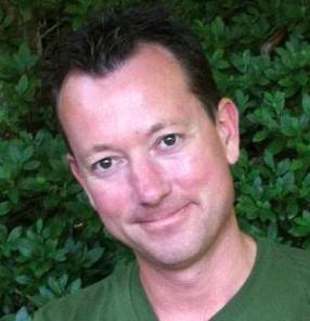 James Davidson Acupuncturist