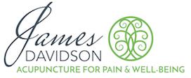 James Davidson Logo